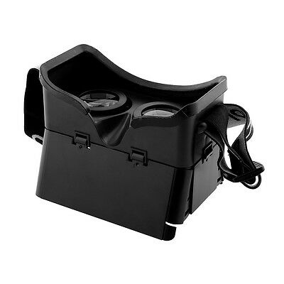 Hot New Head Mount 3D Virtual Reality Video Glasses Google for Smartphones