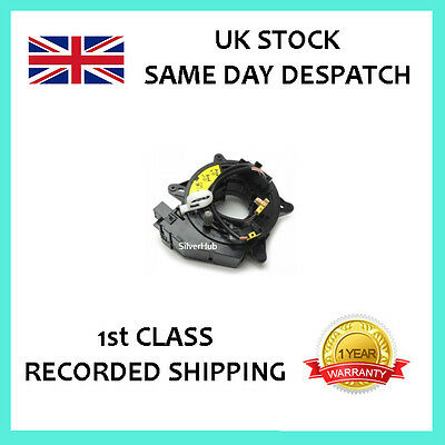 For Land Rover Discovery Mk3 Airbag Rotary Coupling Clock Spring Squib Lr018556