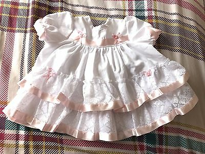 Baby Child Girls Beautiful Party Summer Dress 0-3 Months