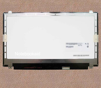 HP 250 G6 1NW56UT LCD LED Replacement Screen 15 6