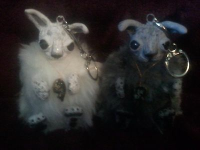 CUSTOM OOAK best friend bunny's