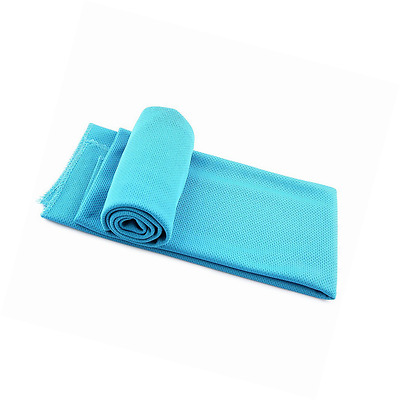 Cooling Towel Sports Exercise Outdoor Sweat Evaporative Summer Ice cool Towels