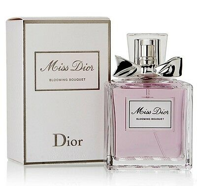 Christian Dior Miss Dior Blooming Bouquet Womens 100ml EDT Perfume
