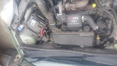 Ford fiesta 1.4 tdci spares and repairs