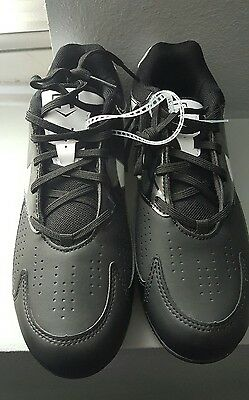 under armour youth cleats