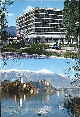 72020612 Bled Hotel Golf See Panorama