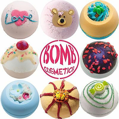Bomb Cosmetics Bath Blaster - Various Scents Available - BUY 6+ TO GET FREE P+P