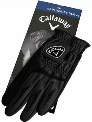 Ladies Callaway Golf Rain Series Glove *NEW* *Various Sizes Available*
