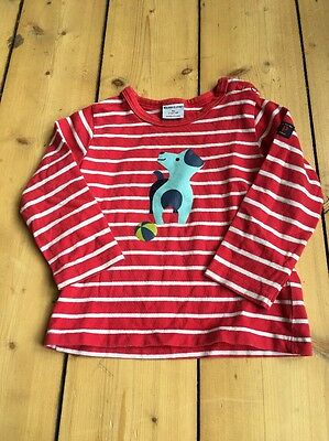 Polarn O Pyret Long Sleeve Top 1-1.5 Years 86 Cm