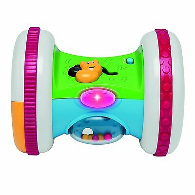 Chicco Spring Roller Musical Toy