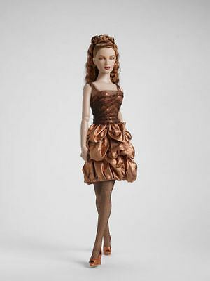 Rare Penny Lane Tyler doll NRFB Tonner LE 250 from 2008 Jeremy Voss Collection