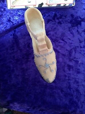 Regency Fine Arts Steps in time Collection Shoe in Box