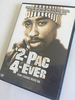 2Pac Tupac Shakur collector's item - 2-Pac 4-Ever