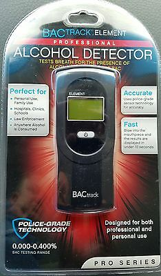 Bactrack Breathalyzer - BACtrack Element Professional