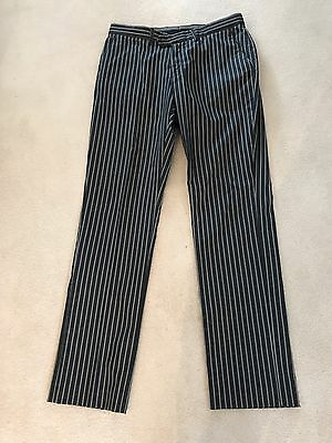 Men's Galvin Green Golf Trousers 34 Waist