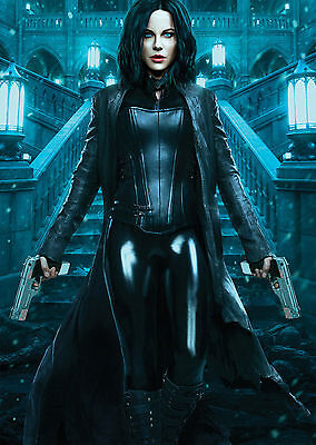 Underworld Blood Wars (2017) V10 - A2 POSTER **BUY ANY 2 AND GET 1 FREE**