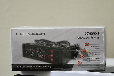 controllo ventole LC Power LC -CFC-1
