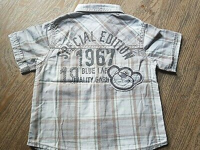 baby boys shirt by Next 18-24 months