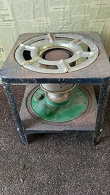 Vintage Chalwyn Paraffin Stove VW/Camping/fishing/Picnic
