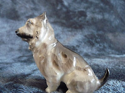 Royal Doulton Dog TERRIER K11 R Series - Made in England - MINT