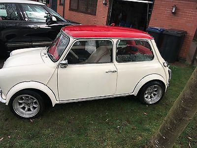 Classic Mini 1293Cc (Mini City)