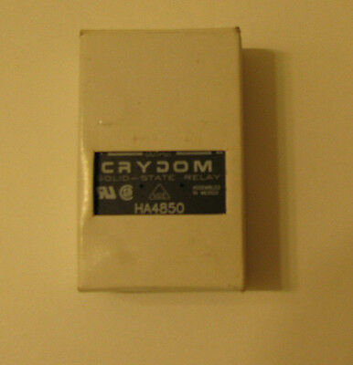 CRYDOM HA4850 Solid State Relay