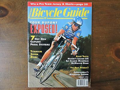 Bicycle Guide Magazine