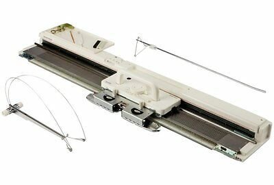 Silver Reed SK840 Knitting Machine. From the Official Argos Shop on ebay