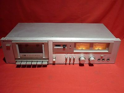 Vintage Hitachi D-22S Cassette Tape Recorder Not Working For Repair Yatala 4207