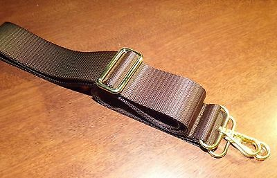 Nylon Strap, Adjustable, Crossbody, Shoulder Strap Replacement