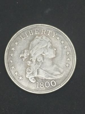 1800 Liberty United States Of America Coins