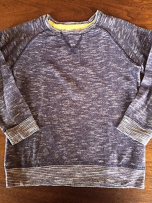 Seed Boys Cotton Sweater Jumper Size 4-5