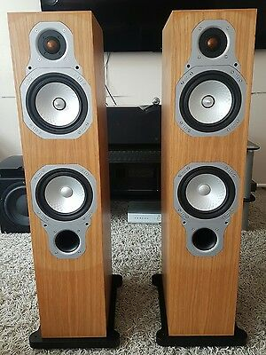 Monitor Audio Gold GR20 Main / Stereo Speakers