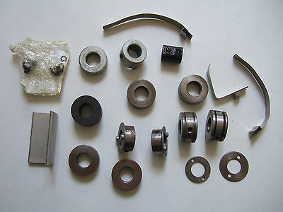 Baum 714 Ultrafold Parts Lot Made In Usa