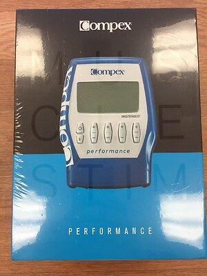 Compex Performance New