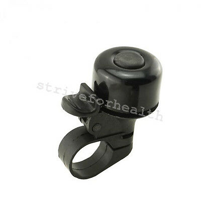 Holiday Handlebar Sport Bike Bicycle Cycling Bell Metal Horn Ring Safety Alarm