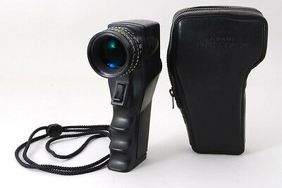 【EXC+++++】PENTAX DIGITAL SPOT METER light meter + authentic case From JAPAN 510