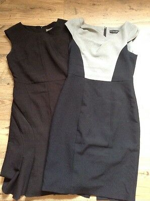 Next, Dorothy Perkins Work Dress Bundle Size 10