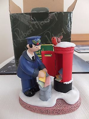 Camberwick Green CGCS02 Peter Hazel Christmas Post