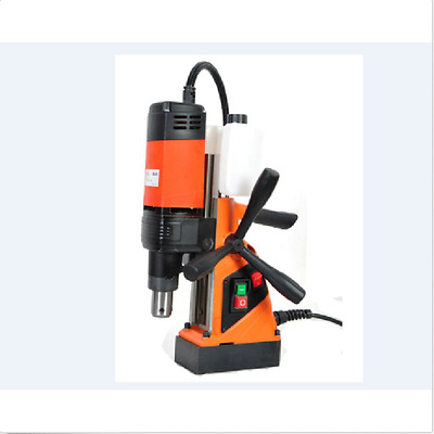 Automatic Magnetic Drilling & Tapping Machine DX-35 35mm Drilling Machine 220  m