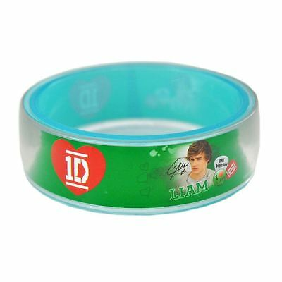 One Direction Bangle *LIAM* GREEN