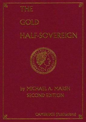 The Gold Half-Sovereign by Michael A. Marsh