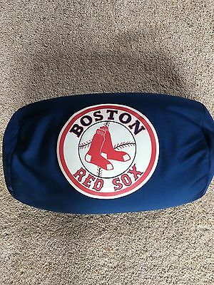Boston Red Sox Travel Pillow