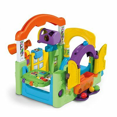 Little Tikes Activity Garden Spielhaus? ? ? ? ? ? ?