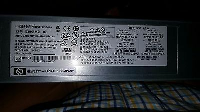 HP 398026-001 411099-001 C7000 Blade Chassis 960W Power Supply Unit HSTNS-PR09