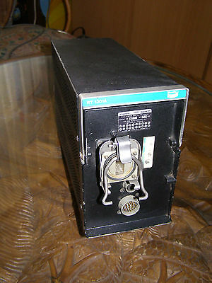 Rt 1301 A   Bendix Radar Transceiver