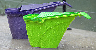 Watering Can/RainCan Holds 7 Liters By  In Apple green