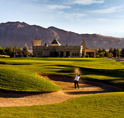 Golf For Two At Royal Links Golf Club (Including Club Rental) In Las Vegas
