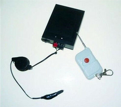 Fire ignition - Remote Control Ignition Device,Stage Magic Tricks,Accessories