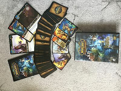 World Of Warcraft Heros Of Azeroth Starter Set